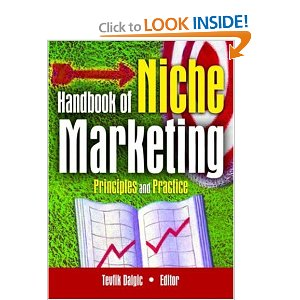 Handbook of Niche Marketing