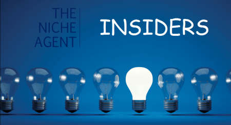 The Niche Agent Insiders