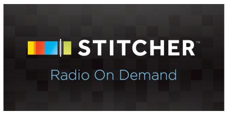 The Niche Agent - Stitcher Radio