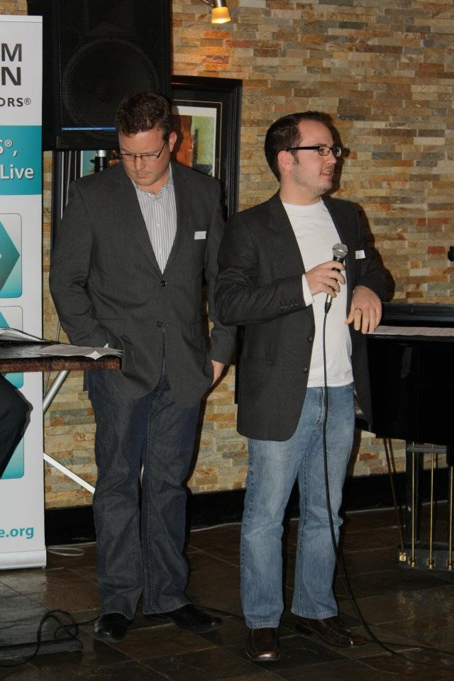 The Niche Agent - Speaking - Young Professionals Network