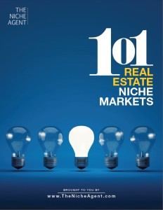 101 Real Estate Niche Markets Resources Guide