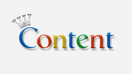 Content Is King The Niche Agent