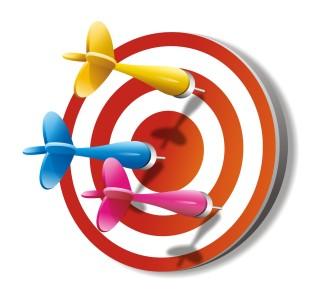 target marketing the niche agent